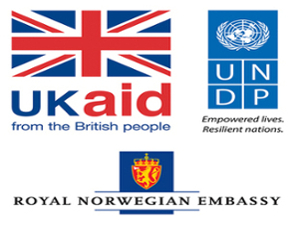 UNDP-DFID-Norway