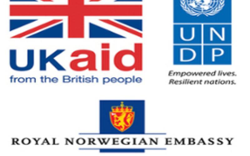 UNDP-DFID-Norway